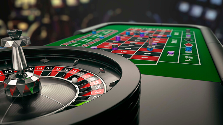 judi casino Indonesia